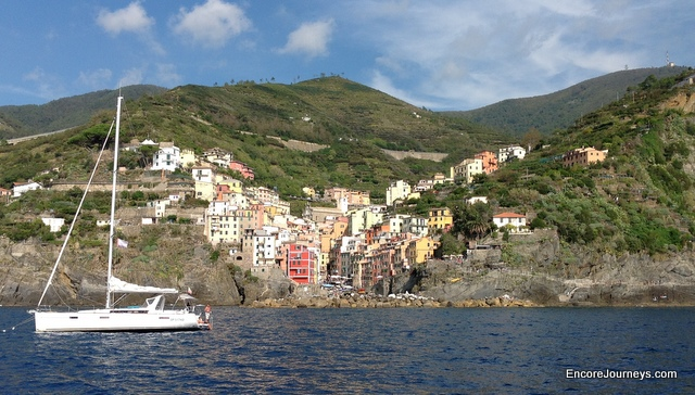 For Authentic Italy Look to Cinque Terre!