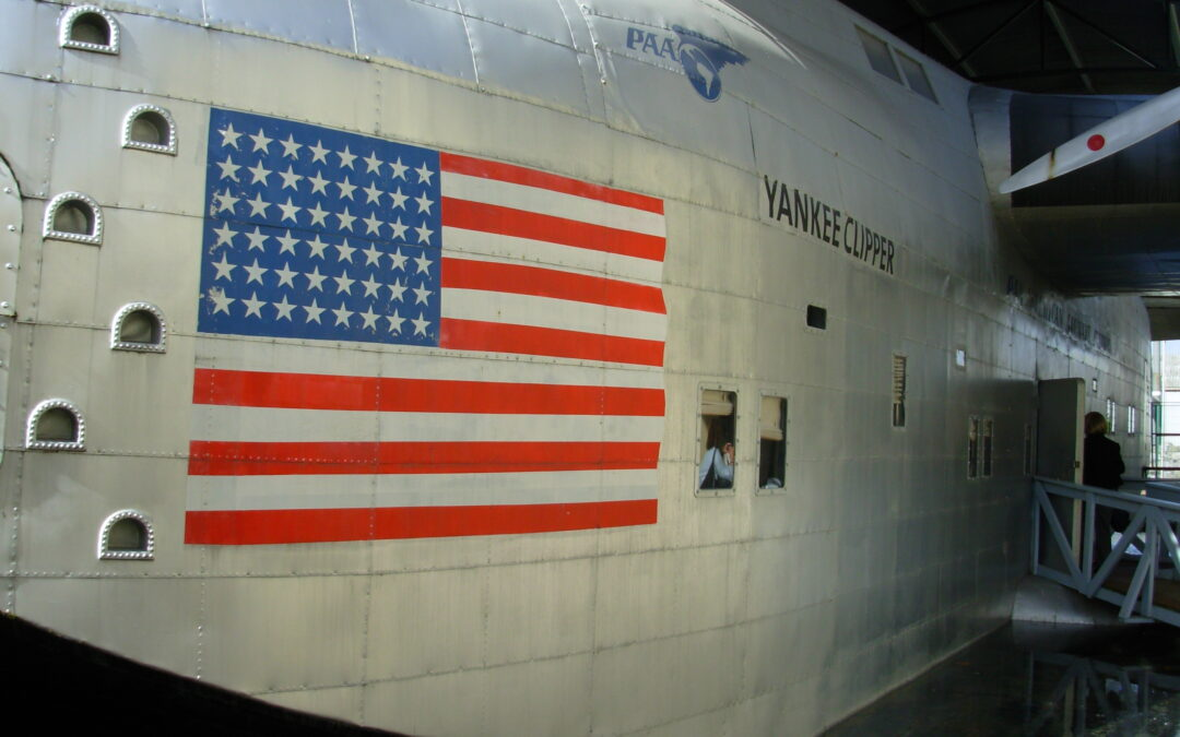 Foynes Flying Boat Museum–the Cutest Little Museum with a Big History
