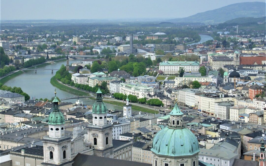 Combining A River Cruise and an Ancestry Vacation
