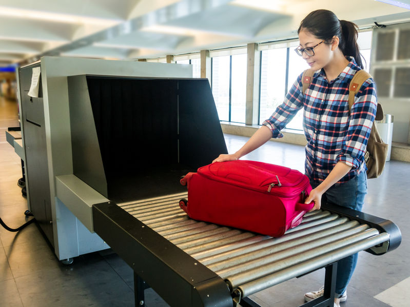 7 Tips for Getting Through Airport Security