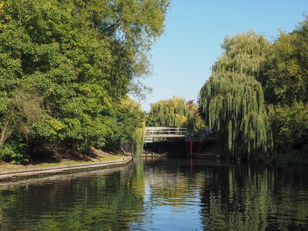 """Stratford-Upon-Avon:  """"As You Like It"""""""